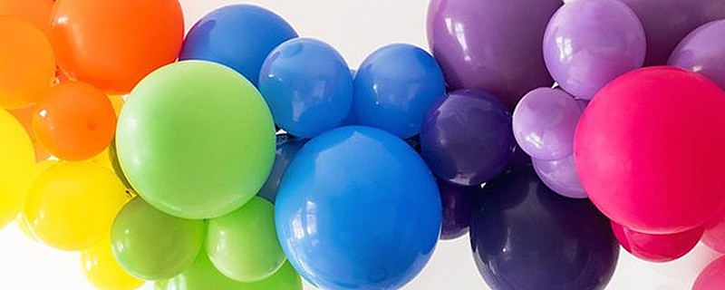 Party Balloons Foil Latex Amp Helium Balloons
