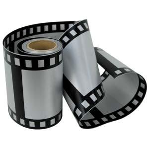 Ribbon Film Reel Design Ea Party Supplies Decorations Costumes
