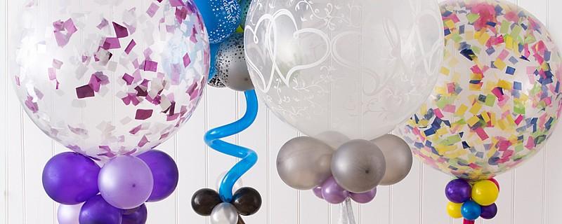 Shop Giant Balloon Arrangements