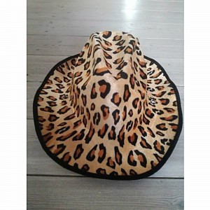 7fd4673e89a Hat Pimp Leopard Print Ea