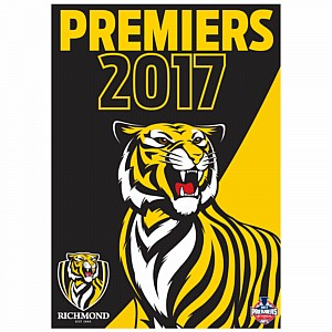 AFL Richmond - Party Supplies, Balloons & Flag - Lombard
