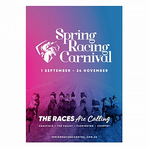 Melbourne Cup Decorations Spring Racing Carnival Decorations Lombard