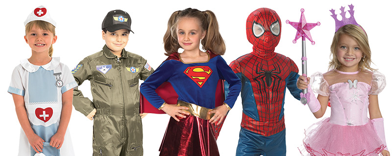 Fancy Dress Costumes Buy Kids Adults Costumes Lombard